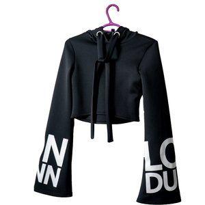Lon Dunn  Missguided Long Sleeve